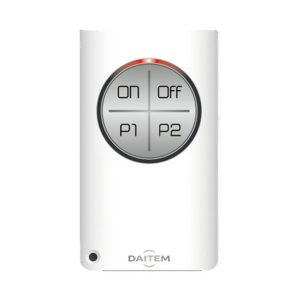 Allarme-Antifurto-Telecomando-Rolling-Code-SH602AX