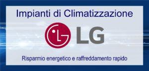 Climatizzatore-Torino-Moncalieri-LG