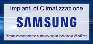 Climatizzatore-Torino-Samsung