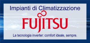 Climatizzazione-Torino-Fujitsu