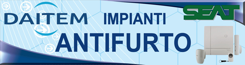 Impianti-Antifurto-Daitem-Torino