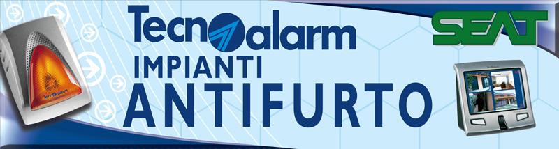Impianti-Antifurto-Tecnoalarm-Torino