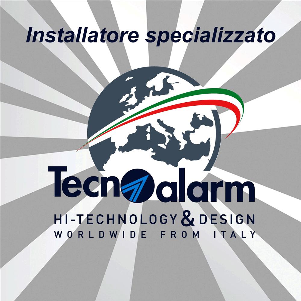 Antifurto-Tecnoalarm-Seat-Torino