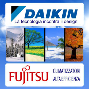 Climatizzazione-Daikin---Fujitsu-Torino-Seatsnc