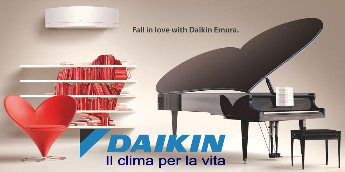 Condizionatori Torino-Climatizzatori-Daikin-Offerta-Torino