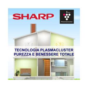 Catalogo-Climatizzatori-Sharp-Torino