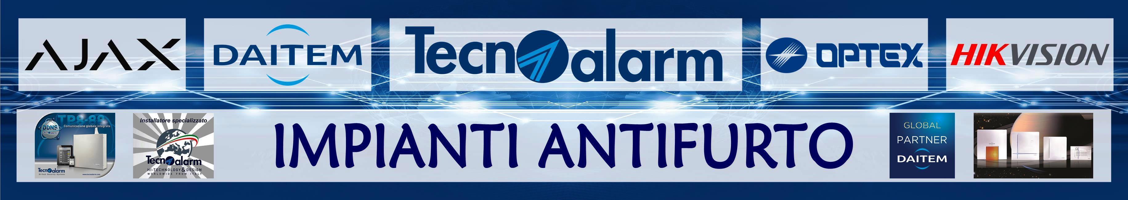 Antifurti Immagine 62 X 10